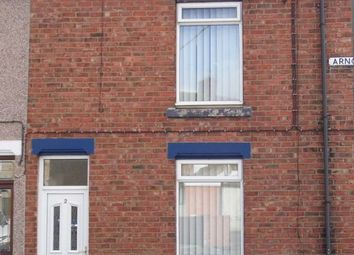 2 bed terraced house for sale in Arnold Street, West Auckland, Bishop Auckland DL14