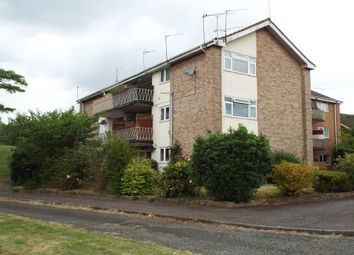 Thumbnail 2 bedroom flat to rent in Crabtree Close, Redditch
