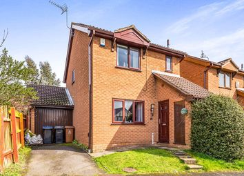 Thumbnail 3 bedroom detached house to rent in Nelson Drive, Hinckley