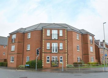 2 bed flat for sale in Holbeach Drive Kingsway, Quedgeley, Gloucester GL2