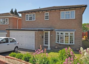 4 bed detached house for sale in Family House, Glasllwch View, Newport NP20
