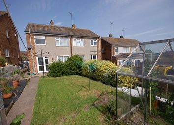 Thumbnail 3 bed semi-detached house for sale in Randall Close, Kingswood, Bristol