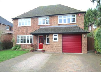 5 bed detached house for sale in Penton Road, Staines TW18