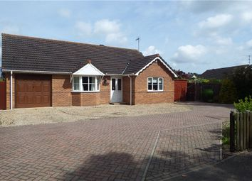 Thumbnail 3 bed bungalow for sale in Foxes Lowe Road, Holbeach, Spalding