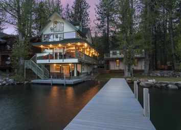 Thumbnail 5 bed property for sale in 13635 Donner Pass Road, Truckee, Ca, 96161
