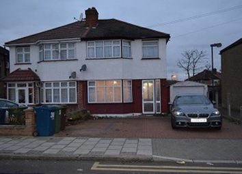 Thumbnail 3 bed semi-detached house to rent in Tintern Way, Harrow