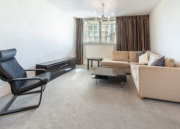 Thumbnail 2 bedroom flat to rent in Upper Ground, London