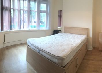Thumbnail 7 bed semi-detached house to rent in Egerton Road, Fallowfield, Manchester