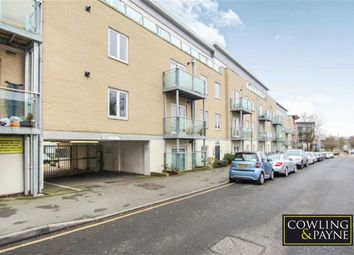 Thumbnail 1 bed flat to rent in Brunel House, Brentwood, Essex