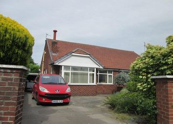Thumbnail 2 bed semi-detached bungalow for sale in Southport Road, Scarisbrick, Southport