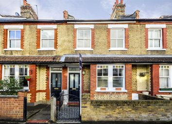 Thumbnail 3 bed terraced house for sale in Andover Road, Twickenham