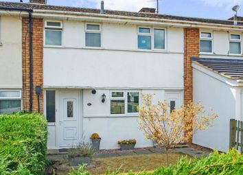 Thumbnail 3 bedroom terraced house for sale in Dwyer Road, Reading
