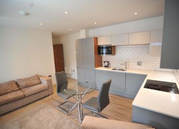 Thumbnail 2 bed flat to rent in Brayford Wharf North, Lincoln