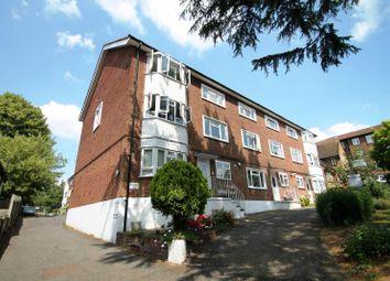 Thumbnail 2 bedroom maisonette to rent in Bramshott Court, South Bank, Surbiton