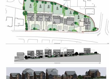 Thumbnail Land for sale in Lightwood Road, Lightwood, Longton, Stoke-On-Trent