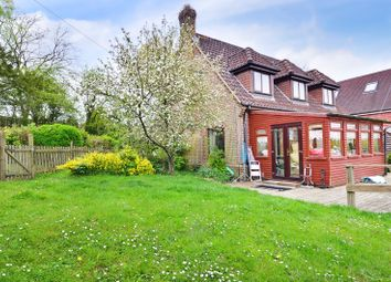 Thumbnail 5 bed detached house for sale in West Hoathly, West Sussex