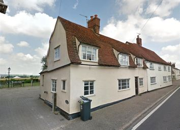 Thumbnail 3 bed cottage to rent in The Street, High Roding, Dunmow