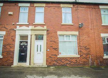 3 bed terraced house for sale in Balcarres Road, Ashton-On-Ribble, Preston PR2