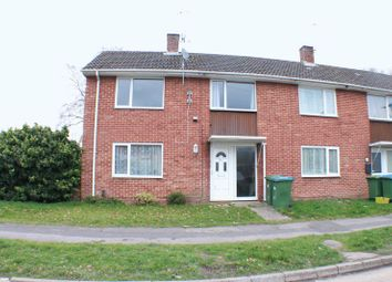 Thumbnail 3 bed property to rent in Seagarth Lane, Shirley, Southampton
