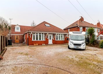 Creswell Road, Clowne, Chesterfield S43. 4 bed detached house for sale