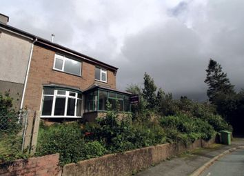Thumbnail 3 bed semi-detached house for sale in Bryn Coed, Llan Ffestiniog