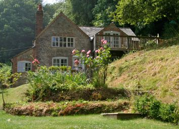 Thumbnail 4 bed country house for sale in Henley, Haslemere