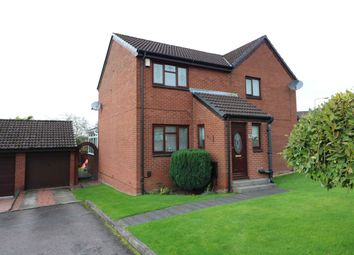 Thumbnail 2 bed semi-detached house for sale in Farmington Avenue, Glasgow