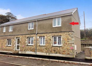 Thumbnail 2 bed property to rent in Polcrebo Downs, Crowan, Praze, Camborne