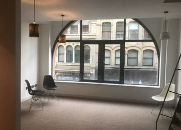 Thumbnail 2 bed flat for sale in Thomas Street, Manchester, Greater Manchester