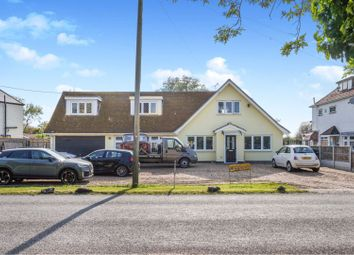 Thumbnail 3 bed detached house for sale in Cranfield Park Road, Wickford
