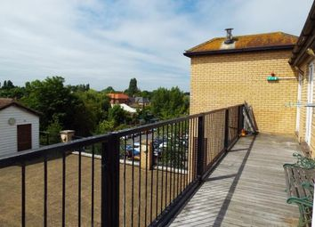 Thumbnail 2 bedroom flat for sale in Roche Close, Rochford, Essex
