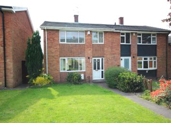 Thumbnail 3 bedroom semi-detached house for sale in Butts Way, Norton Canes