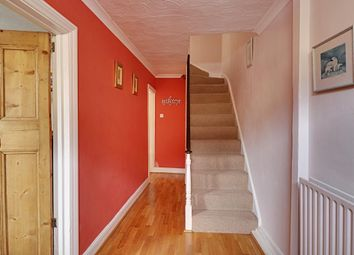 Thumbnail 3 bedroom terraced house for sale in The Quadrant, St. Ives, Huntingdon