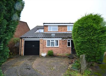 4 bed detached house to rent in Sweeps Hill Close, Pembury, Tunbridge Wells TN2