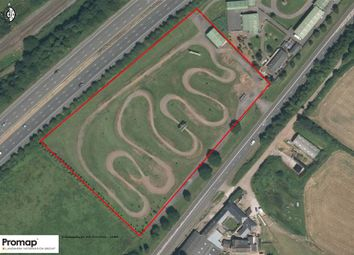 Thumbnail Commercial property for sale in Clyst Hydon, Cullompton
