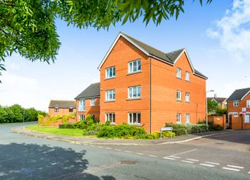 Thumbnail 1 bed flat for sale in Worthing Close, Grays