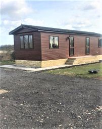 2 bed mobile/park home for sale in Main Road, Tallington, Stamford PE9