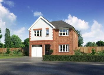 """Thumbnail 4 bed detached house for sale in """"Carlton"""" at Callenders Green, Scotchbarn Lane, Prescot"""