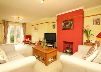 Thumbnail 5 bed semi-detached house for sale in Cherington Road, Westbury-On-Trym, Bristol