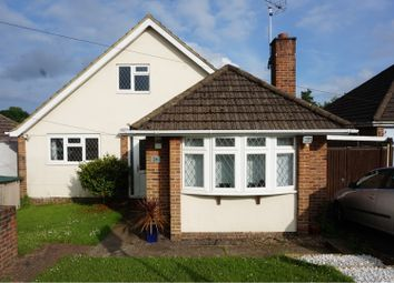 3 bed property for sale in Hillview Road, Hythe, Southampton SO45