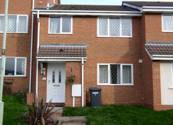 Thumbnail 1 bed flat for sale in Aspen Close, Measham, Swadlincote