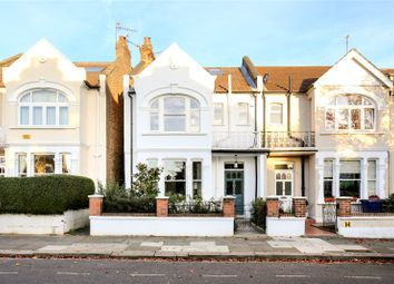 Thumbnail 4 bed end terrace house for sale in Drayton Road, Ealing