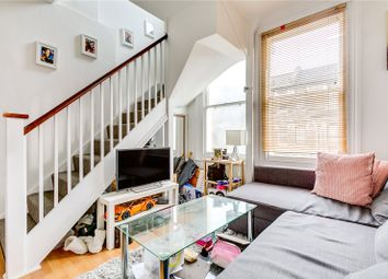 Thumbnail 1 bed flat to rent in Shorrolds Road, London