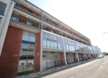 2 bed flat for sale in George Place, Milbay PL1