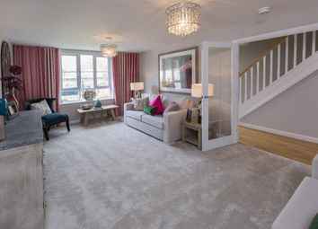 """Thumbnail 4 bed detached house for sale in """"Drummond"""" at Kingseat Avenue, Kingseat, Newmachar, Aberdeen"""