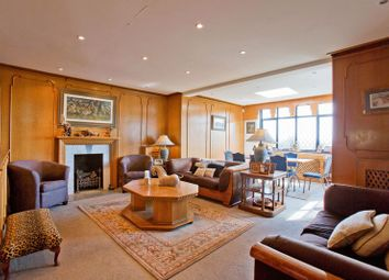 Thumbnail 4 bed detached house for sale in Wise Lane, London