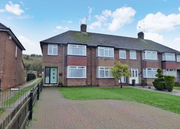 Thumbnail 3 bed end terrace house for sale in Jeans Way, Dunstable