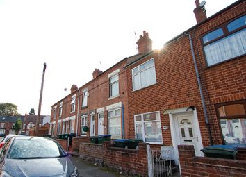 Thumbnail 3 bed terraced house to rent in Harley Street, Stoke, Coventry