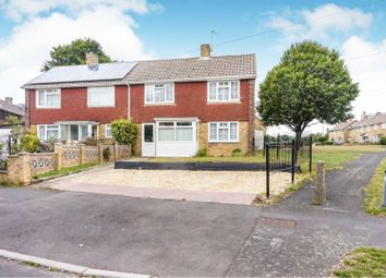 3 bed semi-detached house for sale in Lydgate Road, Thornhill, Southampton SO19