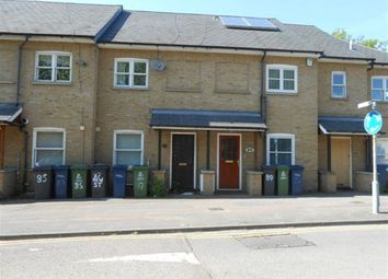 Thumbnail 3 bed property to rent in New Street, Cambridge